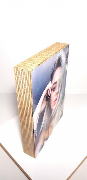 הדפסה על עץ הולנדי     15x20 ס